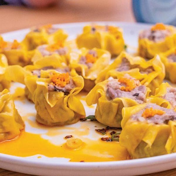 Intro to dumplings